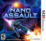Nano Assault (Nintendo 3DS)
